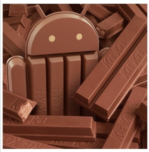※Picture:Screenshot of Nestle Kitkat Homepage