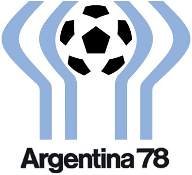 Argentina 78 Logo