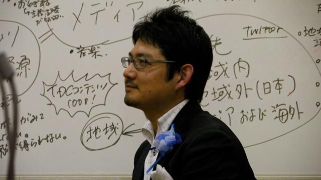 墨田区観光協会メディアプロデューサー
