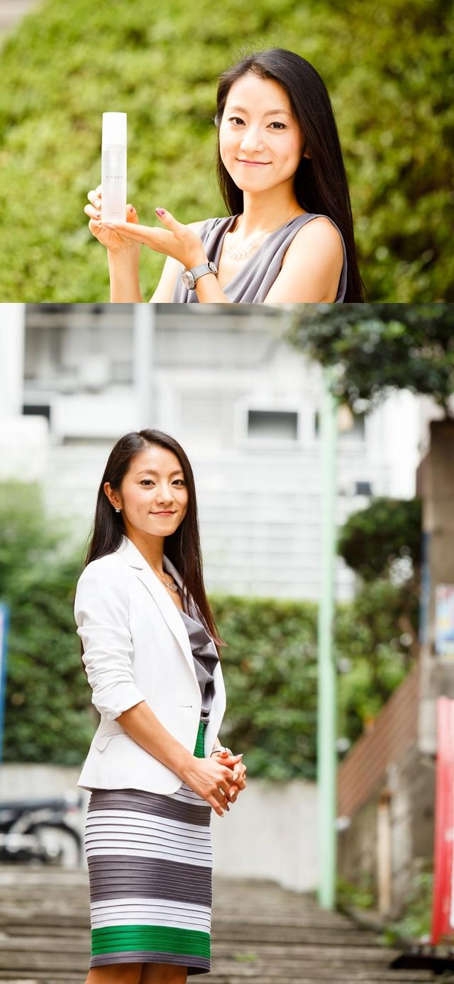 VOYAGE GROUP 江頭令子 150904