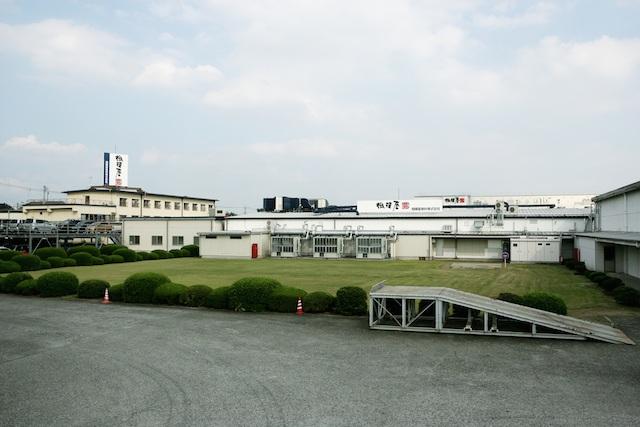 相模屋第三工場